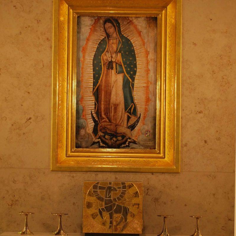 U. L. F. von Guadalupe